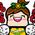 柊木犀、王国エナジ願