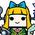 iiako298 放置×