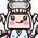 hare/服放置NG